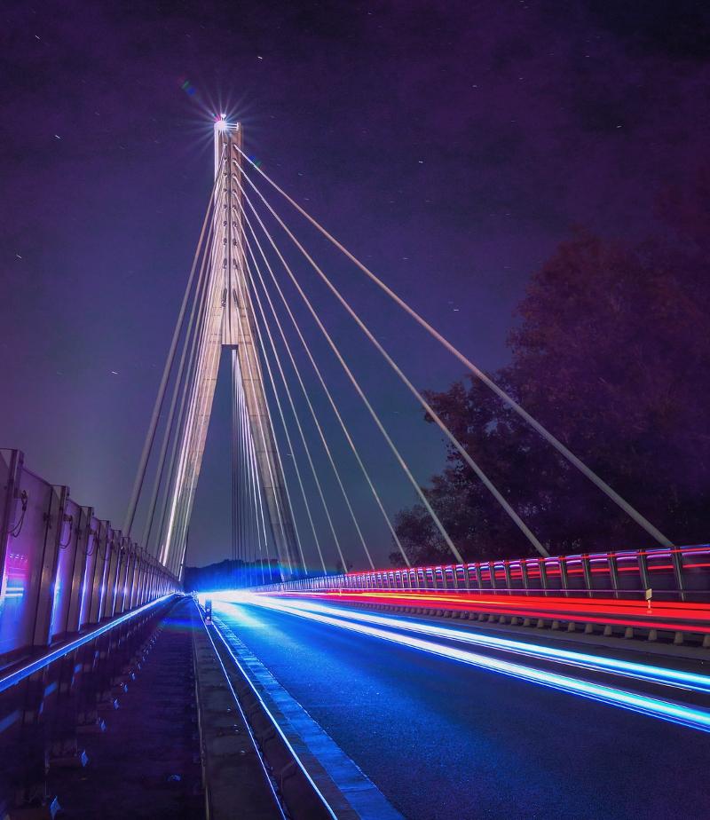 Most - zdjęcie dekoracyjne
